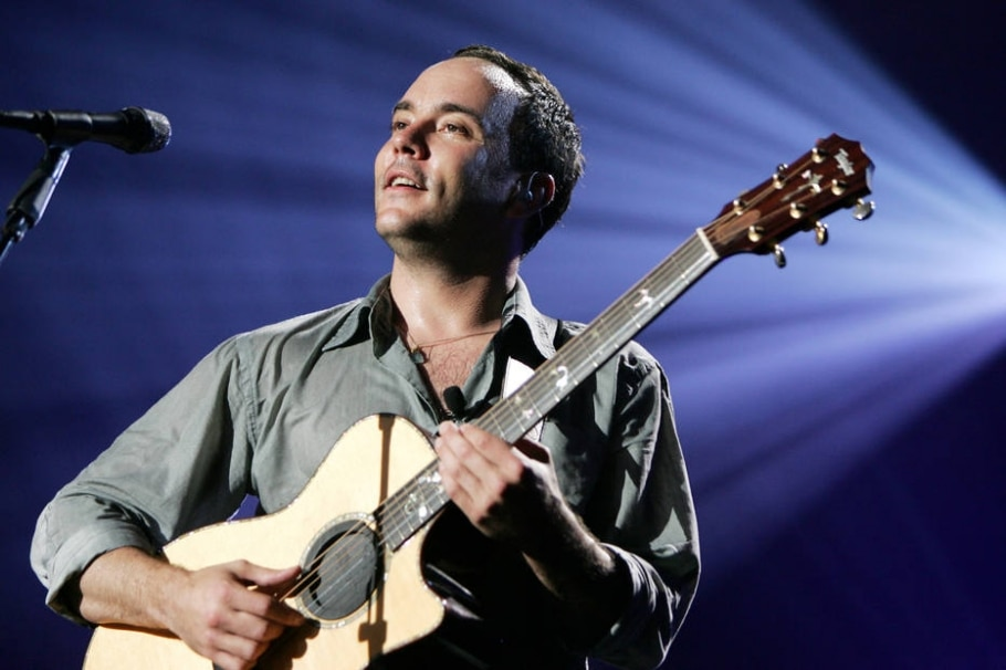 Dave Matthews Band - Sony Music