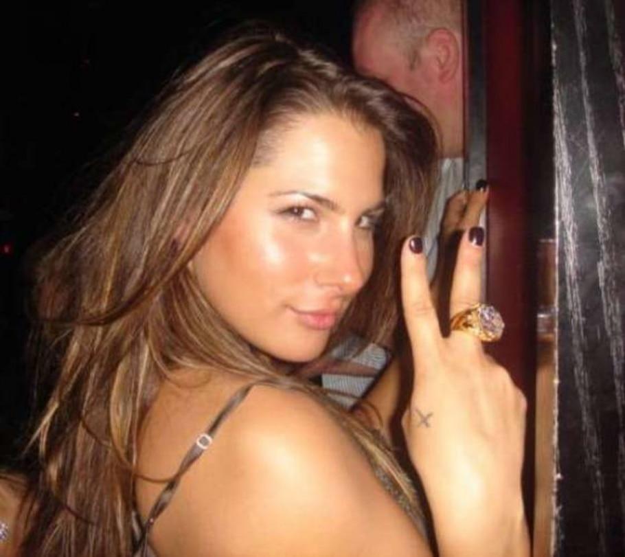 Ashley Alexandra Dupré, a prostitura de US$ 4 mil que derrubou o governador de NY - Reprodução Myspace