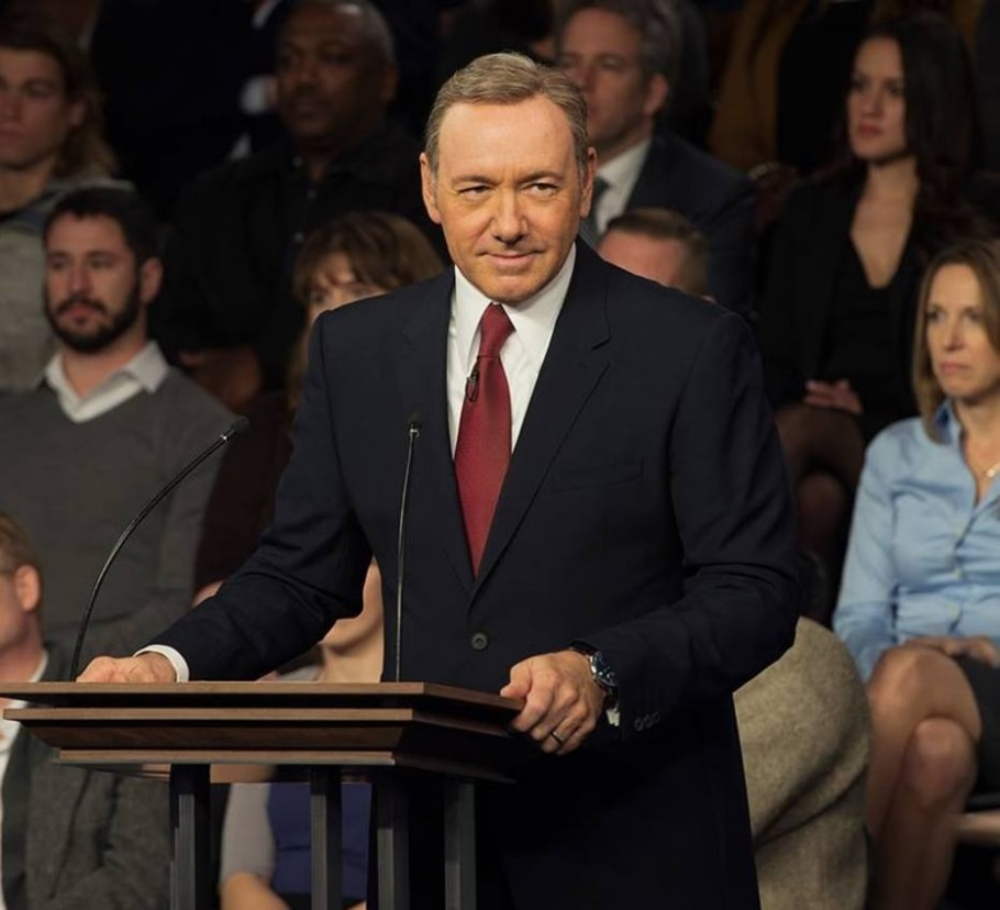 House of Cards (2013-PRESENTE) -