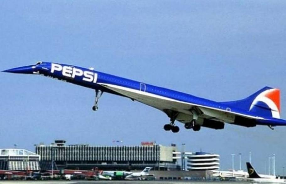 Companhias aéreas apostam em aeronaves estilizadas - Divulgação