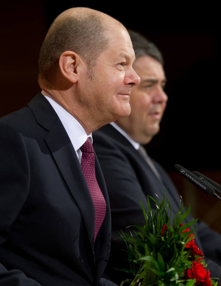 Conteúdo da proposta da Grécia não é suficiente para extensão de ajuda, diz Alemanha - Reuters