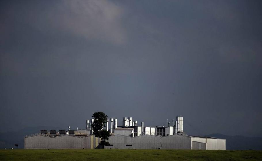 Greve continua na GM de São José dos Campos e já afeta produção em outras unidades - Reuters