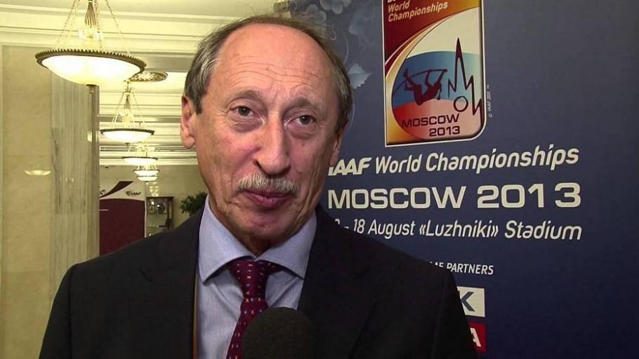 Dirigente diz que Rússia será inocentada do caso de doping sistemático - Reprodução