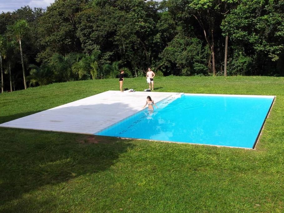 Inhotim - Mônica Nobrega/Estadão