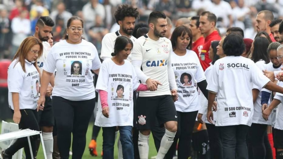Corinthians x Ponte Preta - Marcio Fernandes/Estadão
