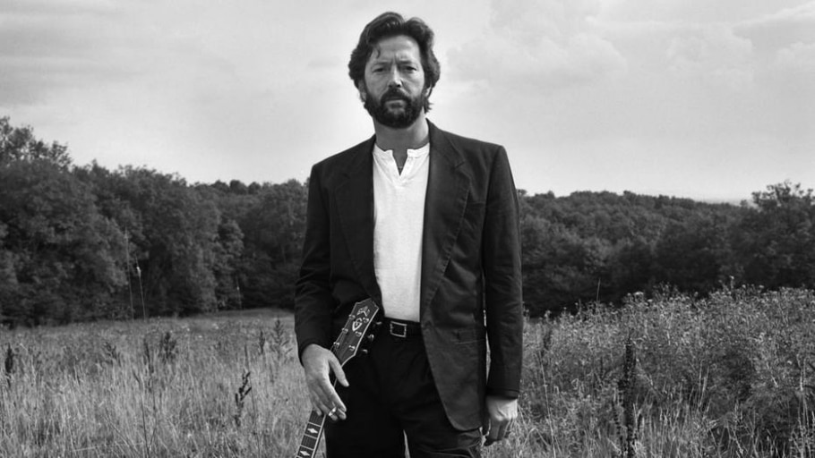 Eric Clapton (1945) - Divulgação