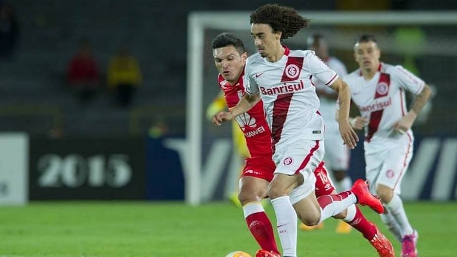 Confiante, Inter busca em casa a classificação à semi da Libertadores - Divulgação