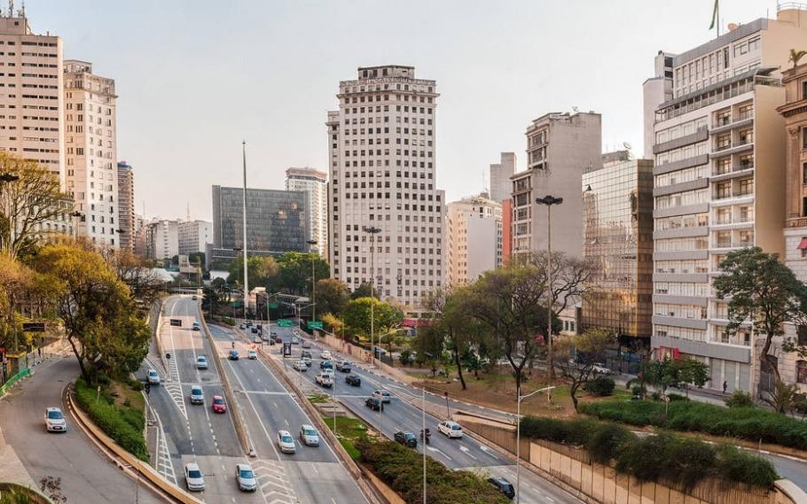 63º lugar - São Paulo (Brasil) - Divulgação