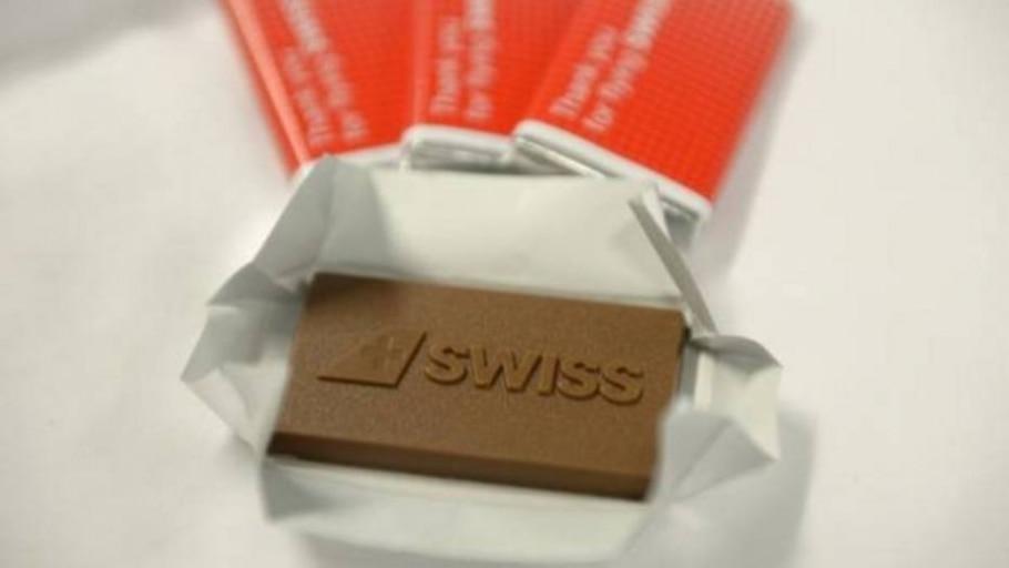 Swiss - Divulgação