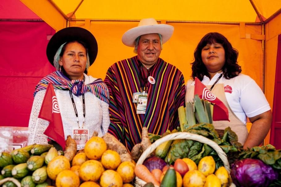 Sabores peruanos - 2/9 a 11/9  - Divulgação
