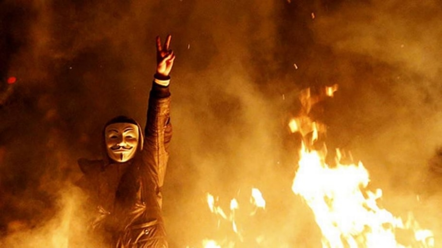 Anonymous - Reuters