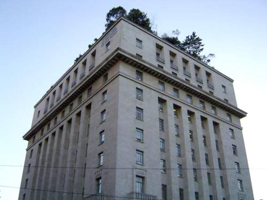 Justiça bloqueia patrimônio de integrante da Máfia do ISS - Prefeitura de São Paulo/Divulgação