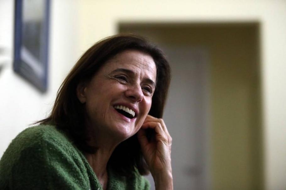 Marieta Severo fala sobre 'A Voz do Silêncio', filme sobre uma  mulher amargurada - JF Diorio/Estadão