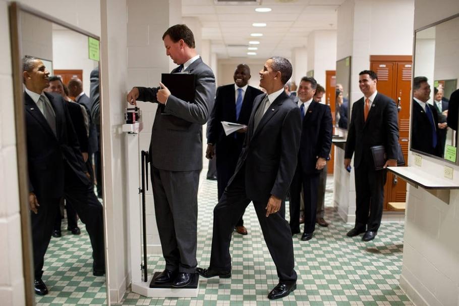 8 anos de Obama na visão do fotógrafo oficial da Casa Branca - Pete Souza/White House