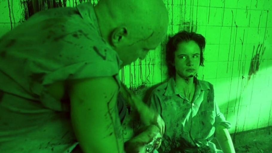5.º - 'Assassinos por Natureza', Oliver Stone, 1994 - Divulgação