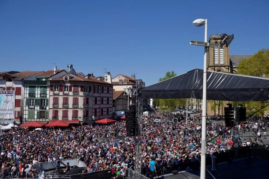 França - REUTERS/Vincent West