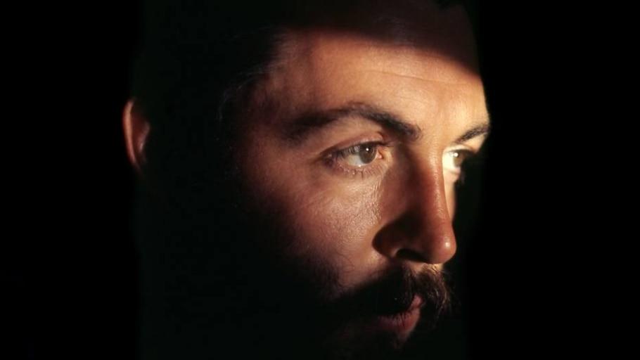 Paul na Escócia em 1970 - LINDA MCCARTNEY