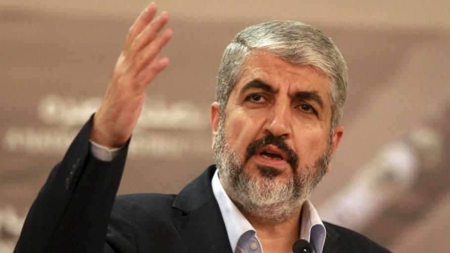 Hamas e Fatah iniciam negociações políticas no Egito - Osama Faisal/AP