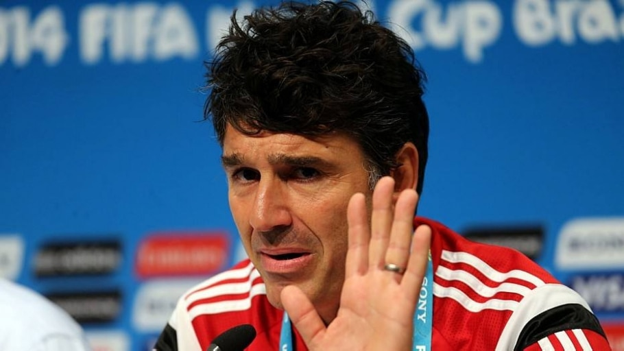 Bussaca foi árbitro da Fifa entre 1999 e 2011 - Fábio Motta/Estadão