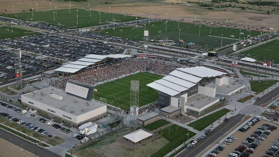 Estrelas da MLS e Tottenham jogarão o All-Star Game - Divulgação