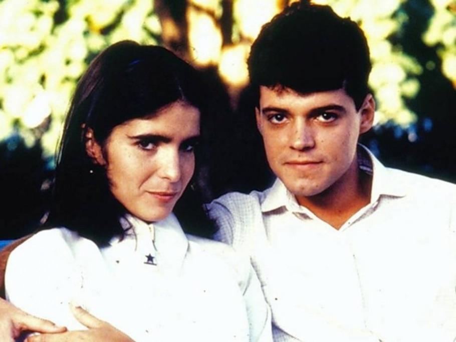 Anos Dourados (1986) - Divulgação