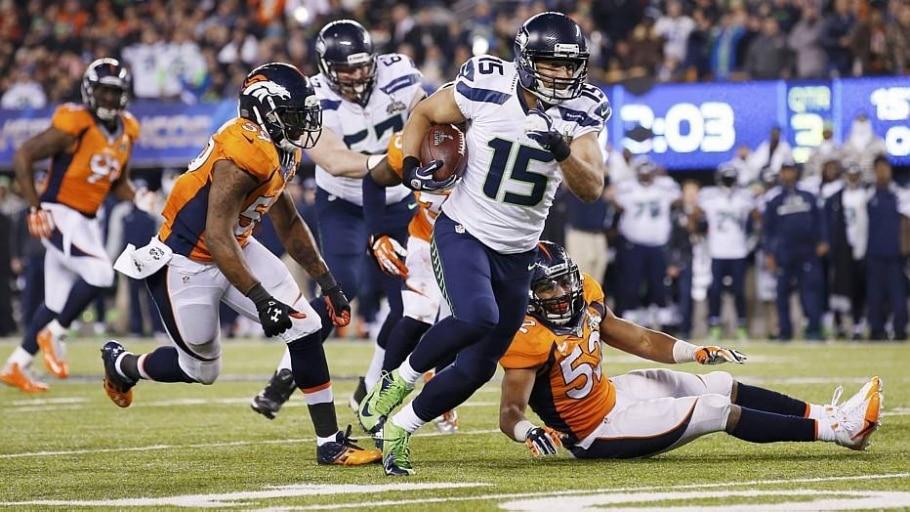 Última edição do Super Bowl teve boa audiência no Brasil - Shannon Stapleton/Reuters