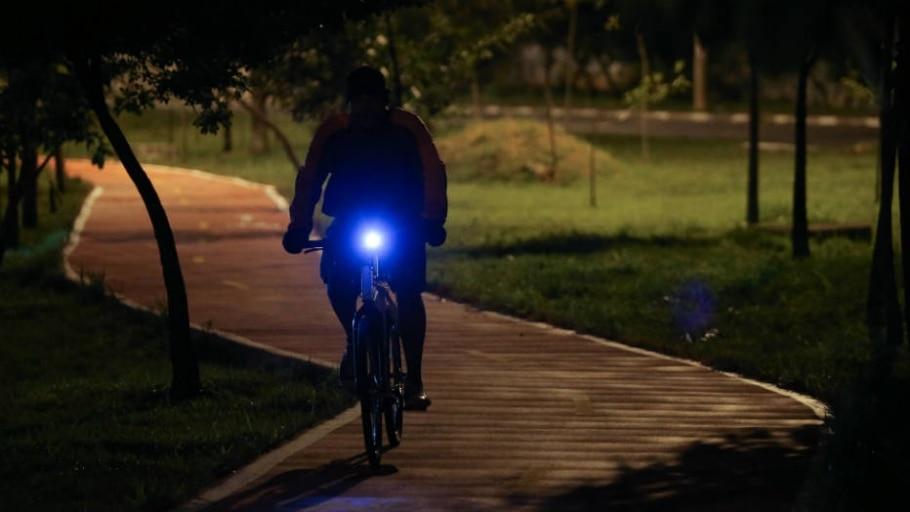 Use sempre equipamento de segurança - Daniel Teixeira/Estadão
