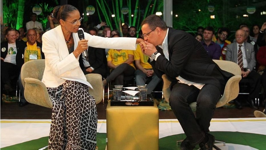 Beto Albuquerque diz ter dificuldade para apoiar Dilma - Márcio Fernandes/Estadão