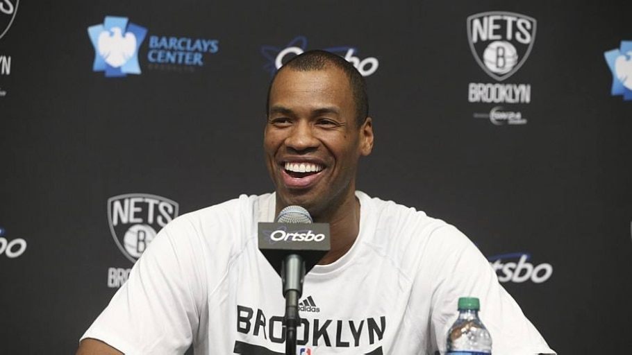 Jason Collins já defendeu o Grizzlies, Timberwolves, Hawks, Celtics e Wizards - Michelle V. Agins/NYT