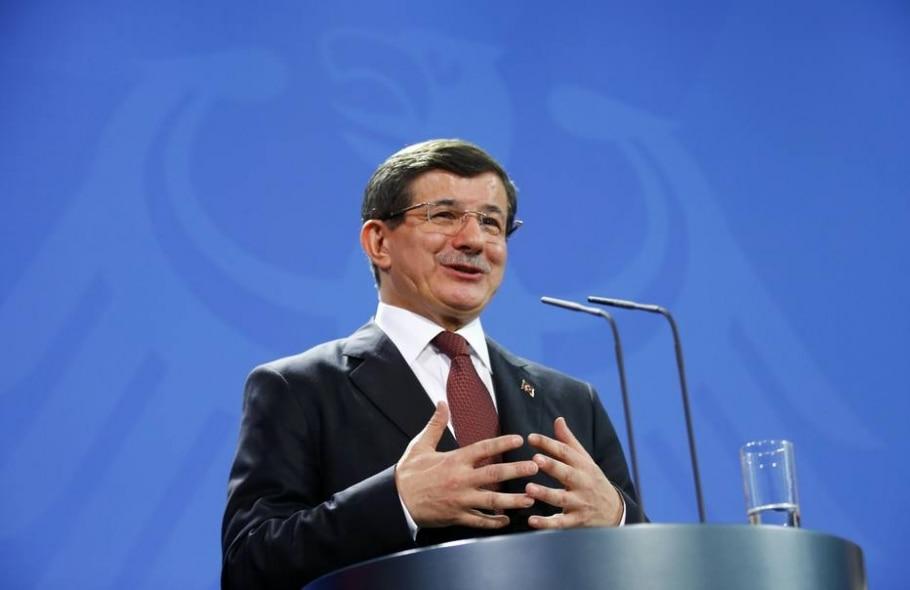 Alemanha pede a Turquia que impeça extremistas de cruzarem para a Síria - Reuters