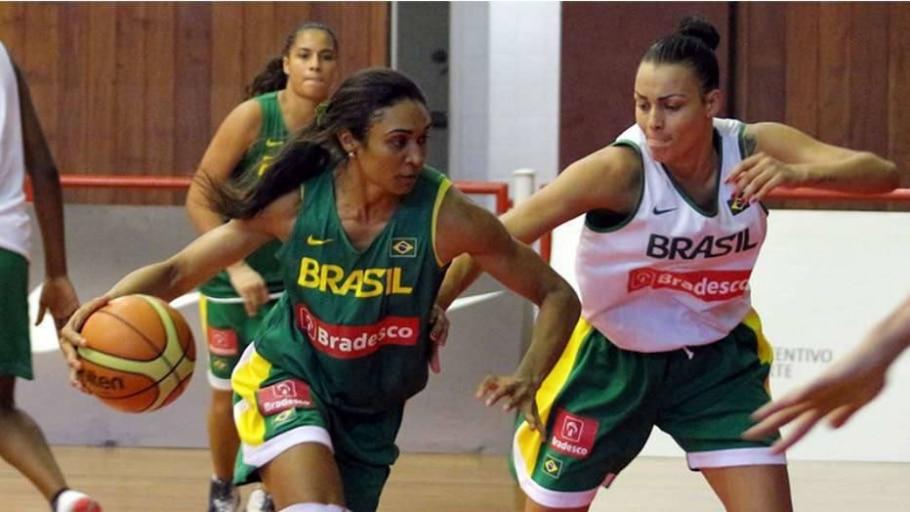 Iziane - Divulgação