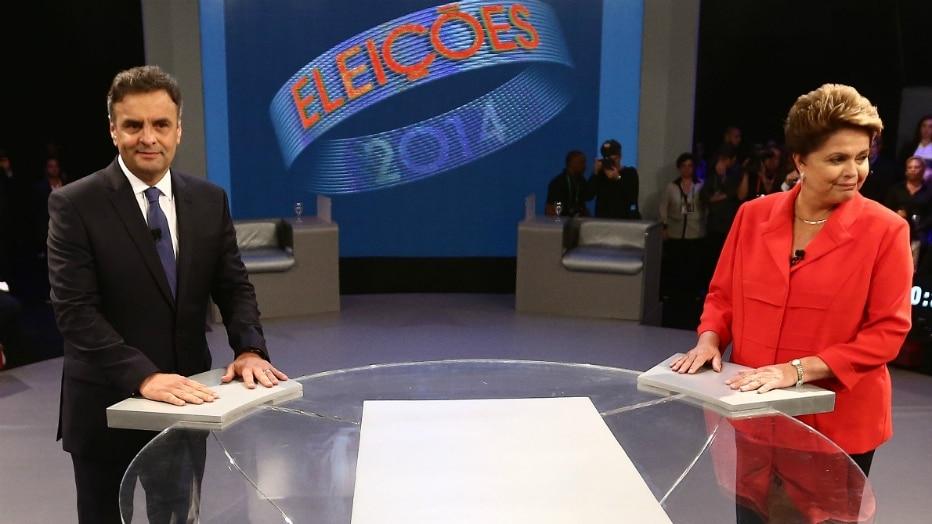 Wilton Junior/Estadão - Debate da TV Globo terá perguntas de eleitores