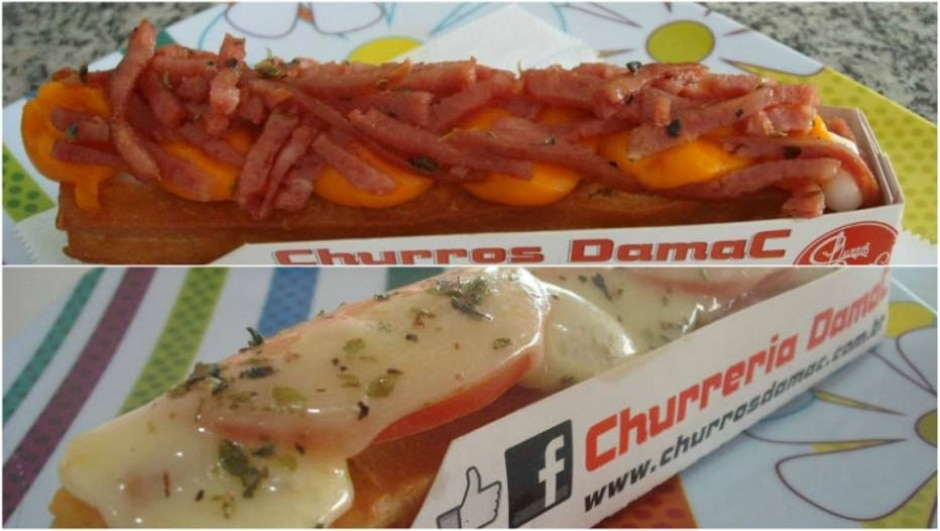 Facebook.com/ @churros.damac