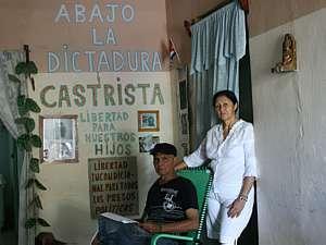 Reforma em Cuba ignora abertura política