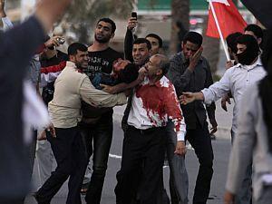 Arábia Saudita envia tropas ao Bahrein