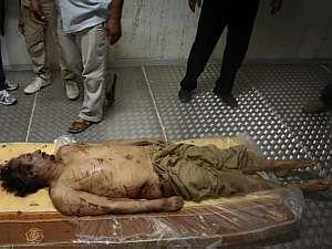 Morte de Kadafi lança desconfiança sobre a nova Líbia