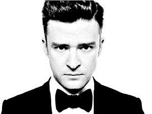 Timberlake, o imbatível