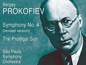 Ouça 'Embriaguez', de Prokofiev - Reprodução