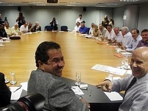Governo manterá acerto feito com centrais para determinar valor, diz ministro - Andre Lessa/AE