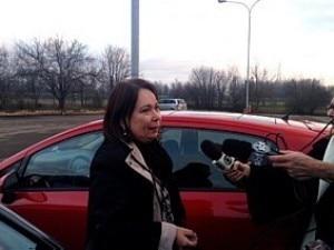 Esposa de ex-diretor do BB falou ao Estado após visitar condenado na prisão - Jamil Chade/Estadão