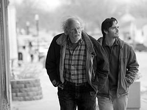 Alexander Payne vai além da questão familiar para fazer um retrato da América profunda - Divulgação