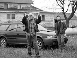 Desacreditado pelo estúdio, filme com Bruce Dern segue para a consagração no Oscar - Divulgação