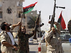 Sem Muamar Kadafi, nasce a 'Líbia livre'