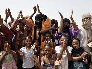 Número de refugiados bateu recorde no ano de 2011, aponta relatório da ONU