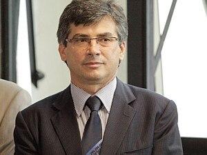 Simão Pedro afirma que só repassou acusações sobre cartel que recebeu - Daniel Teixeira/Estadão - 14.12.2012