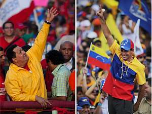 Saiba mais sobre cada candidato à presidência da Venezuela