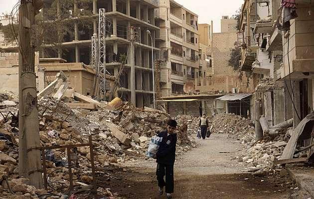Resultado de imagem para síria