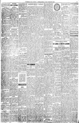 """Artigo de Plínio Barreto, """"Heróes? Não!"""", 11/7/1922"""