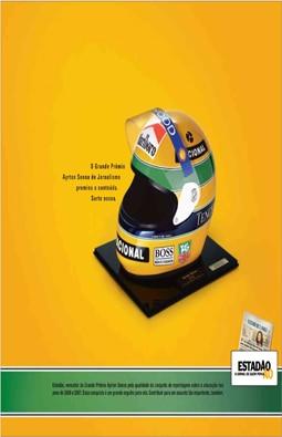 Estado vence Grande Prêmio Ayrton Senna