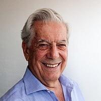 Imagem Mario Vargas Llosa